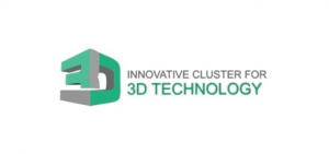 Innovative cluster 3D technology association