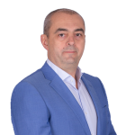 Dr. Branimir Kirilov – Chairman of Cluster for Development and Training of Dentists was elected a member of the Associations of Business Clusters Monitoring Board at the ABC's Regular Reporting and Election Meeting